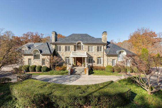 8548-A Georgetown Pike McLean, Virginia, United States – Luxury Home For Sale