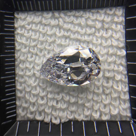 Cullinan Diamond IX
