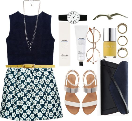 """""""Elysian"""" by wallflower777 ❤ liked on Polyvore"""