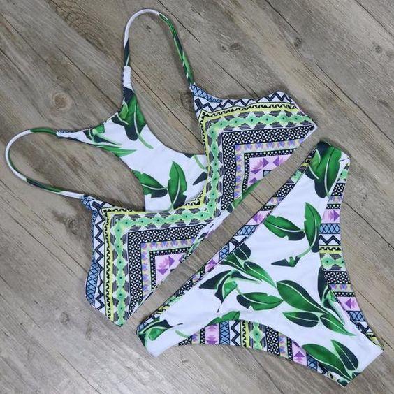 Calredo – Caribbean Girl Swimwear