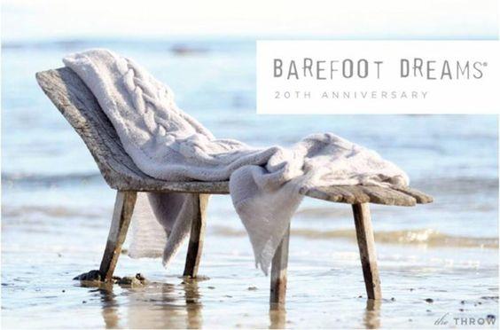 Barefoot Dreams Celebrates 20th Anniversary | DesignerzCentral Blog #fashiondesigners #famousdesigners