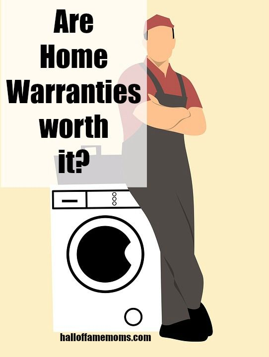 Does A Home Warranty Really Save The Hassle Home Warranty Home