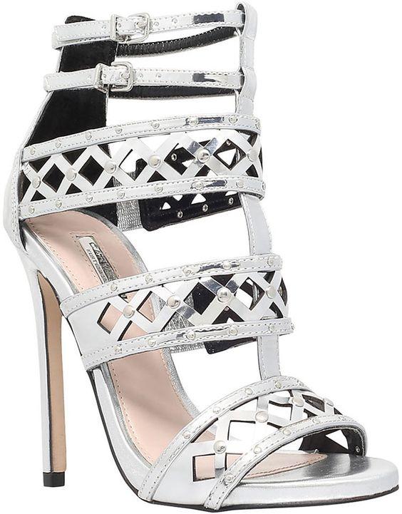 """Carvela """"Garland"""" Studded Sandals"""