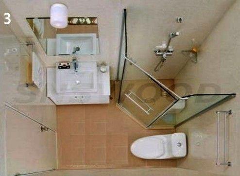 5 X 6 Foot Bathroom Design Aol Image Search Results Bathroom Layout Small Bathroom Layout Bathroom Redesign