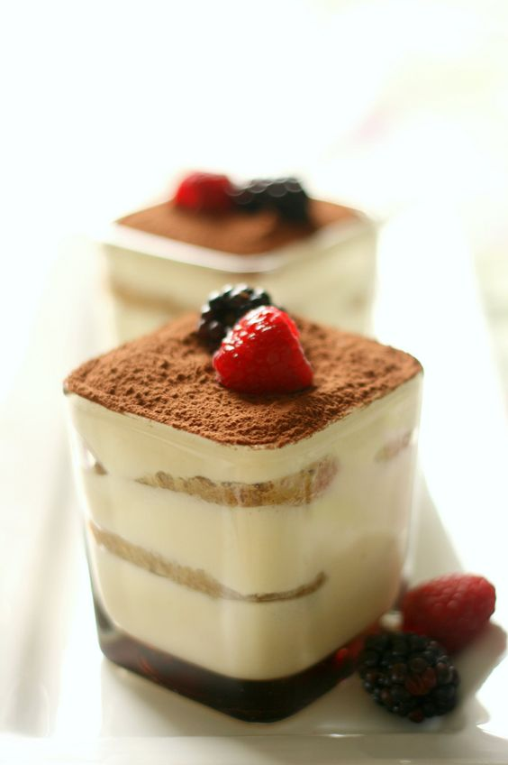 Tiramisu | Flickr - Photo Sharing!