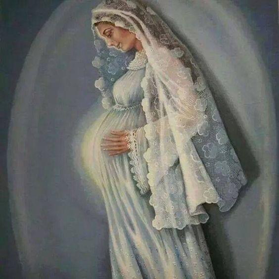 #Virgen