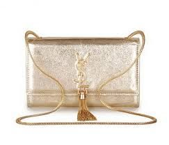 ysl replica handbag with gold hardware