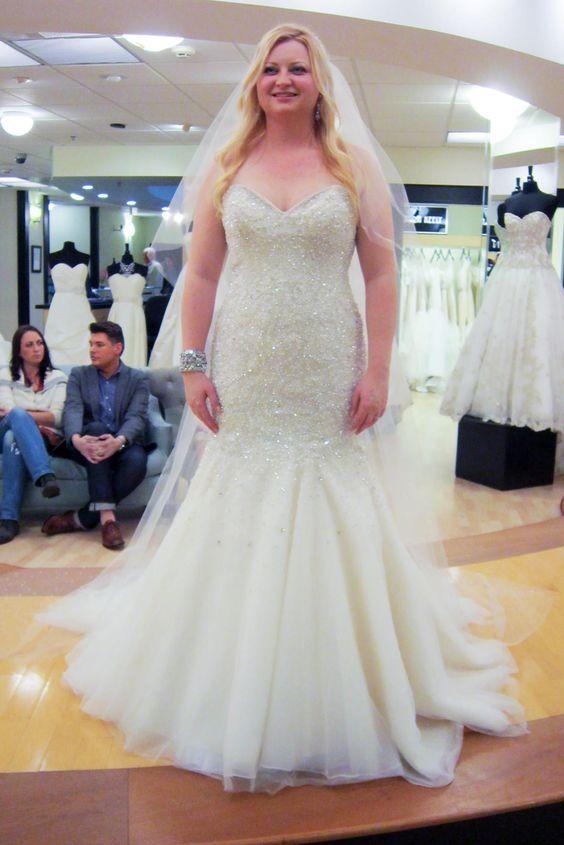 Say Yes to the Dress: Atlanta priced at $4,562