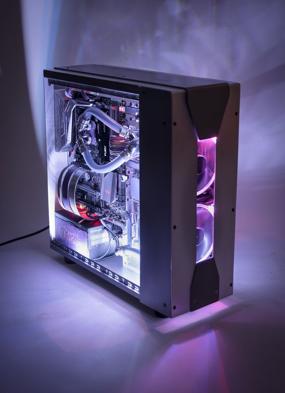 bit-tech.net Forums - View Single Post - Thermaltake Exsectus - Thermaltake UK Modding Trophy Powered by Scan - Prime time 27/04/16