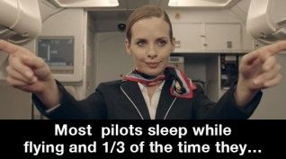27 Pilots And Flight Attendants Confess Dark Secrets You Need To Know About Flying