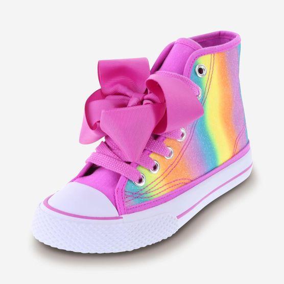 Girls' JoJo Legacee Sneaker High-Top