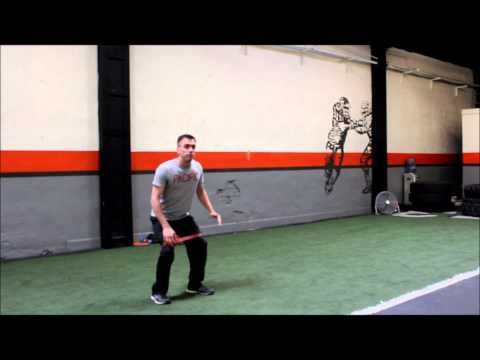Lacrosse Goalie Workout: Get Your Body In Shape to Make Saves