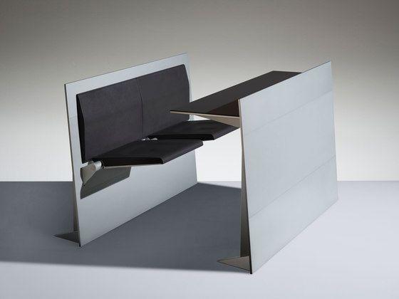 Blade System Auditorium Seating From Lamm Architonic Furniture Design Auditorium Seating Extruded Aluminum