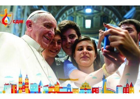 Nota Eclesial: jóvenes que amen sin medida - Radio Vaticano