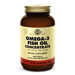 Omega 3 fatty acids offer a promising complementary for Fish oil adhd
