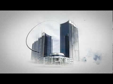 Publicité télé d'Altura condos urbains.