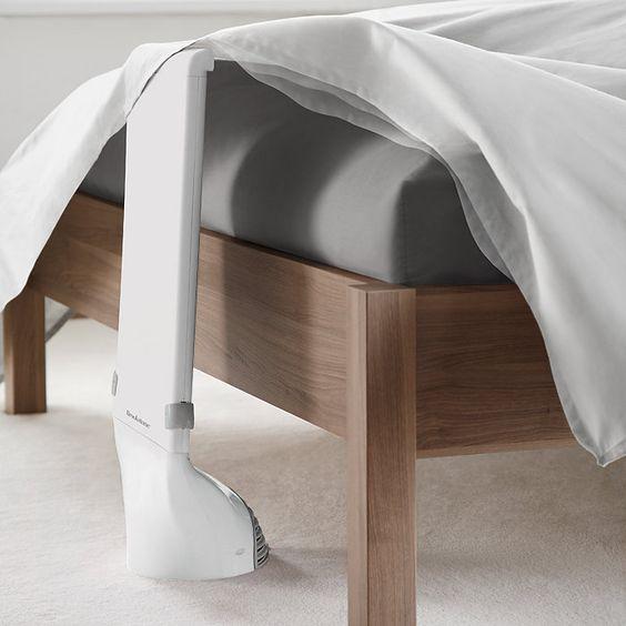 Keep cool between the sheets. Sleep better tonight.