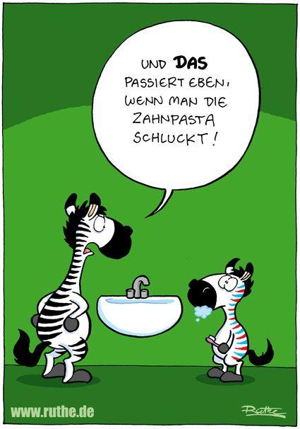 Lieblings-Cartoons Ruthe #funny #cartoon