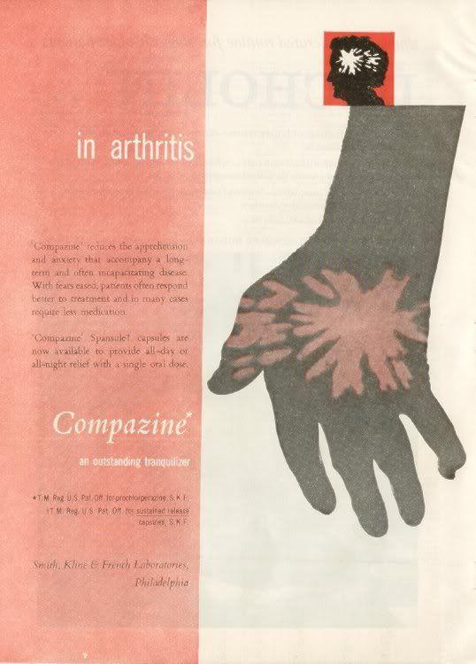 Compazine Ad