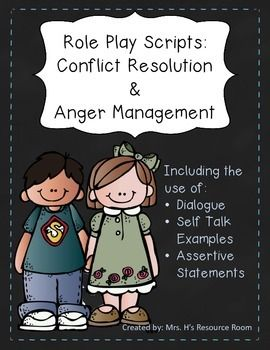 role of teachers in conflict resolution Teach conflict resolution skills to students that are reactive, bully, instigate, get picked on a lot, or have trouble getting along with others  for teaching .