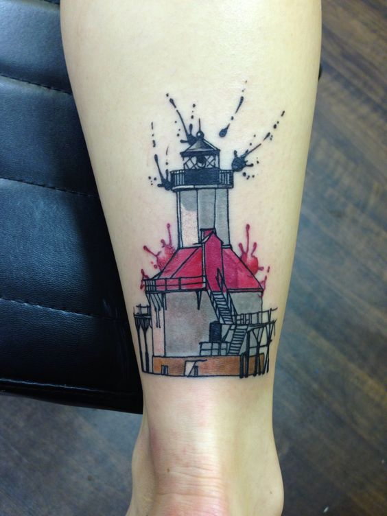 Pinterest the world s catalog of ideas for Tattoo parlors grand rapids