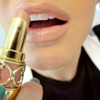 Love nude lipstick