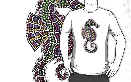Seahorse by vitbich