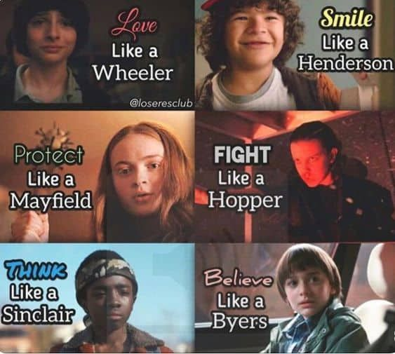 Best Stranger Things 3 Memes Spoilers Without Context Stranger Things Have Happened Stranger Things Quote Stranger Things Meme