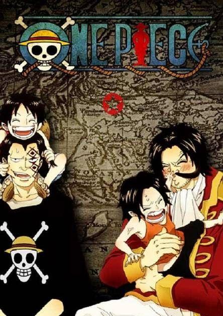 Wallpaper Keren 3d Anime One Piece