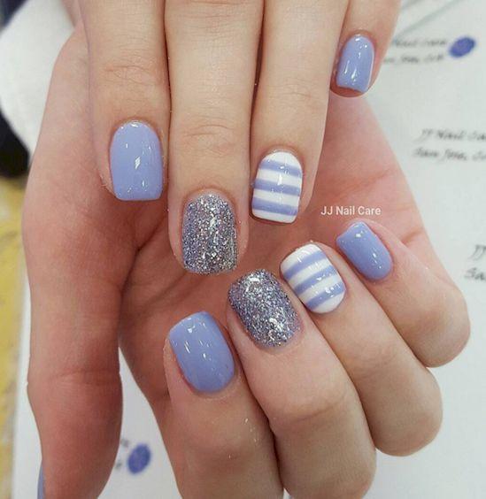 trenzas faciles uas faciles y bonitas maquillaje dizfraz decorado de uas cortas manicura uas cortas gelish lila uas vidal nail art uas cortas