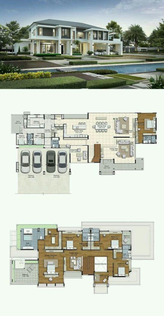 32 Desain Rumah Minimalis Inspiratif Plus Denah Dan Lyout Perabot 1000 Inspirasi Desain Arsitektur Teknologi Konstruksi Desain Rumah Arsitektur Rumah Indah