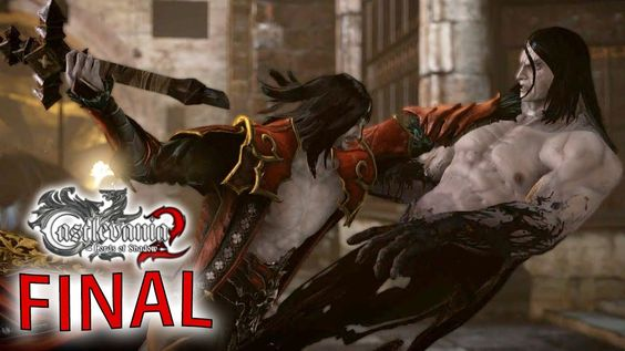 Castlevania Lords of Shadow 2 - FINAL ÉPICO! [ Playthrough Legendado em ...