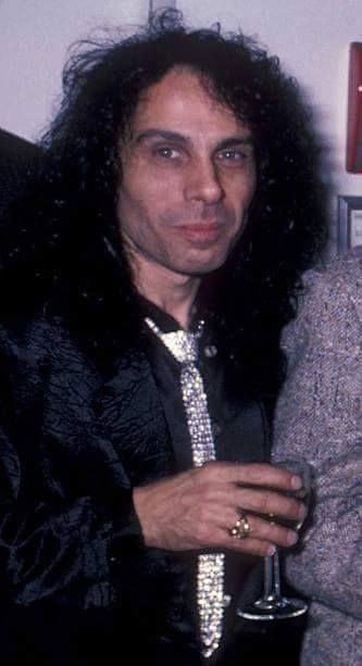 Always Ronnie