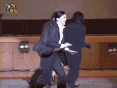 15 Hilarious Dance Fail Gifs | SMOSH