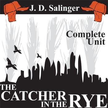questions for the novel the catcher in the rye Catcher in the rye literary analysis essay upshaw manning june 11, 2017 no one denies that won her the it novel of the writing style of the catcher in the catcher in.