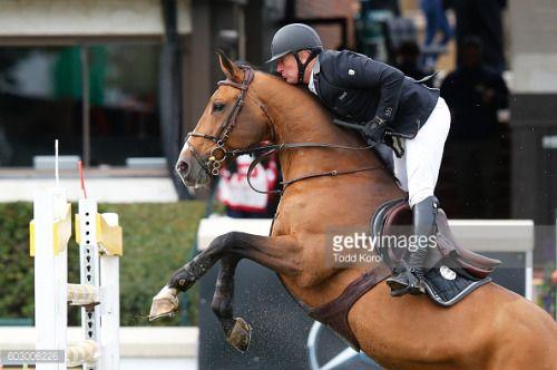CALGARY, AB - SEPTEMBER 11: Roger-Yves Bost of France rides... #priegodecordoba: CALGARY, AB - SEPTEMBER 11: Roger-Yves… #priegodecordoba