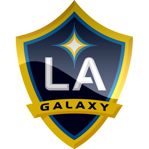 La Galaxy Hd Usa Football Soccer World Logos
