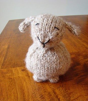 Susan Anderson's lamb.....so,so cute!