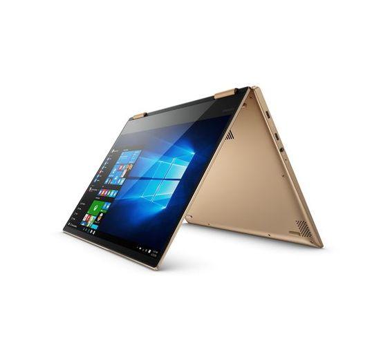 80x6005duk Lenovo Yoga 720 13 3 2 In 1 Copper Currys Pc World Business Lenovo Yoga Lenovo Graphic Card