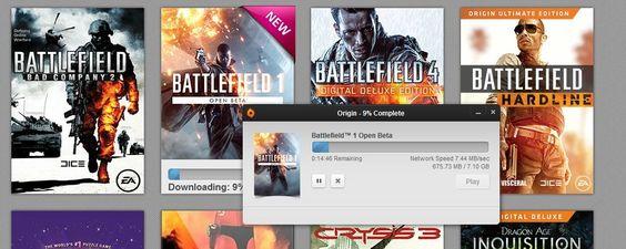 Battlefield 1 open beta is 7GB on the PC: Battlefield 1 open beta is 7GB on the PC:…