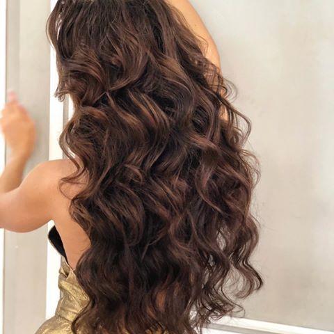 Преимущества профессиональных средств по уходу за волосами