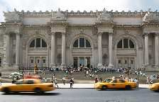 """On May 9, the Metropolitan Museum of Art will open the doors on the new exhibit """"PUNK: Chaos to Couture.""""  The exhibit runs from May 9 through August 14, 2013."""