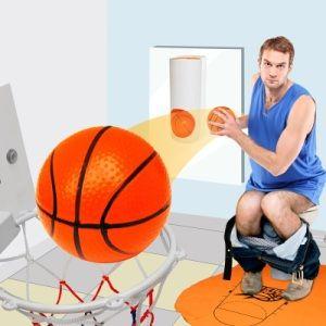 Pour devenir le joueur de basket qu'il a été, Jordan s'est entrainé comme ceci ! #Basket