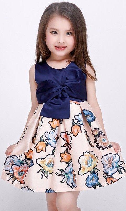 Baju Untuk Anak Wanita Umur 1 sampai 10 tahun