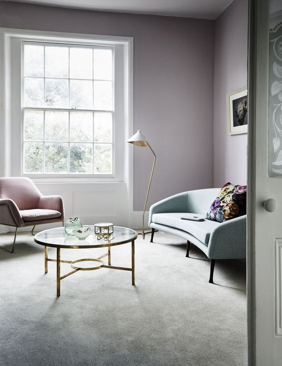 Pin On Colors #pastel #colors #for #living #room