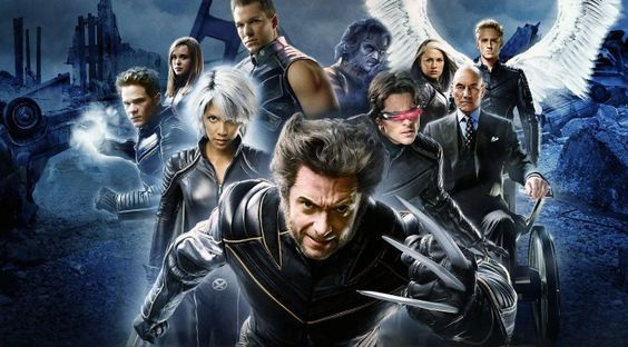 X-Men:Days of Future Past 1st Weekend Collection