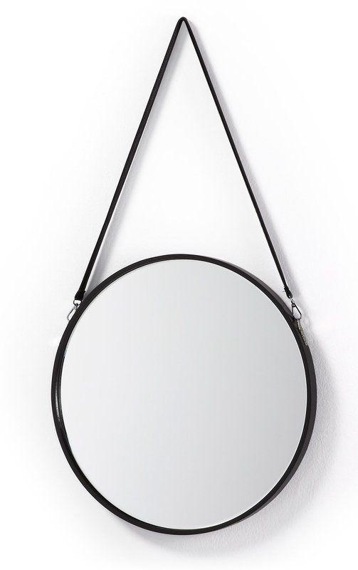Round Accent Mirror Wandspiegel Spiegel Wande