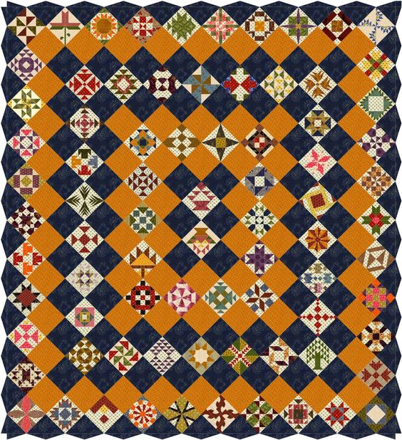 Big Lake Quilter: A Few New Projects