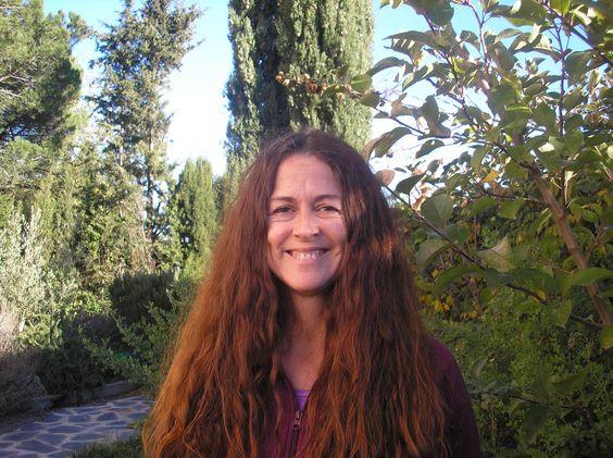 Gemma Mas, de Arteterapia transdisciplinaria y desarrollo humano.