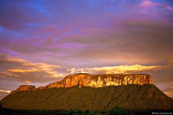 Mt. Ashtar